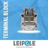Top 1 en ventas de terminales de tornillo Serie Bloque Juk16n de China