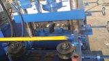 Rodillo automático del marco de puerta que forma la máquina