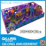 Matériel d'intérieur de cour de jeu de modèle luxueux de corsaire (QL-150406A)