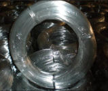 1.6mm 16gauge a galvanisé le fil de relation étroite/fil galvanisé de fer à Singapour, Malaisie