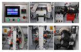 中国の高精度なカーブの端のバンディング機械すべてのシリーズ