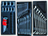 Beruf Tools Line -228PCS Tool Cabinet mit 6 Drawers (FY228A)