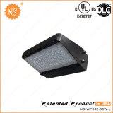 Lámparas de pared al aire libre mencionadas de la UL Dlc IP65 9000lm 80W LED