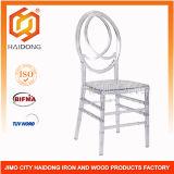 Cadeira barata de Phoenix Chiavari da resina do espaço livre do preço da alta qualidade para eventos