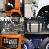 Shacman F3000 6X4 트랙터 트럭 트랙터 헤드