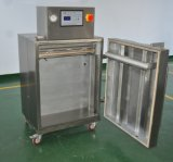Lcd-Kontrollsystem Dzg600 Closet Type Vacuum Packing&Vacuum Chamber Machine oder Machine Vacuum