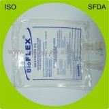 圧力袋IVの液体