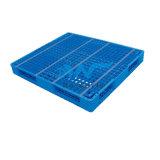 De dubbele Plastic Pallet dw-1411c5 van het Gezicht