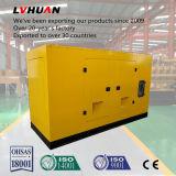 Type containerisé générateur de gaz naturel de la cogénération 10kw-5MW