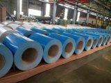 Цвет Ral стальных продуктов строительного материала покрыл гальванизированную стальную катушку