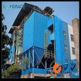De Collector van het Stof van de Cycloon van de Apparatuur van de Filter van de Installatie van het cement