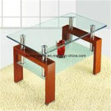 Glace de dessus de Tableau/glace en verre Tempered/meubles