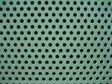 Écran de fenêtre en métal perforé (usine)