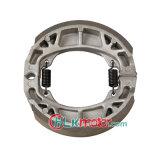 Sapata de freio da motocicleta para CG125/Juguar/supra/titã 99