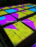Diodo emissor de luz Dance Floor de DMX