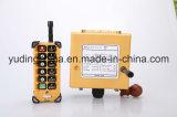 Contrôles sans fil industriels F23-a++ de Radio Remote d'élévateur