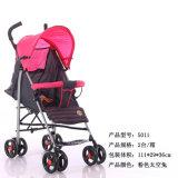 Einfacher neuer Entwurfs-Baby-Spaziergänger