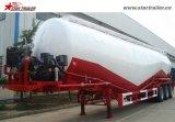 40000L-60000L는 분말 수송 유조선 시멘트 Bulker를 말린다