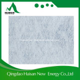 Estera 1100GSM de la puntada de la fibra de vidrio del E-Vidrio usada en laminados