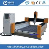 Ranurador de talla de mármol del CNC de la venta caliente