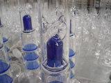 De Rokende Pijp van het glas met Drie Lagen Tabletten van de Honingraat