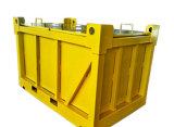 Tanque da lama para o sistema e a perfuração de recicl da lama de HDD