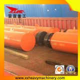 gaz de 1800mm et aléseuse de tunnel de forces d'eau