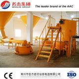 Более высокая машина кирпича известки песка надежности AAC