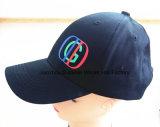 Recevoir la casquette de baseball de sport brodée par qualité d'OEM