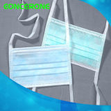 N95 Cetificate Tieの使い捨て可能なNon Woven Face Mask