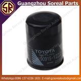 De AutoFilter van uitstekende kwaliteit van de Olie van Delen 90915-Yzzj2 voor Toyota