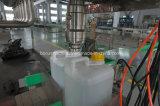 Máquina de embalagem de enchimento do petróleo plástico do frasco