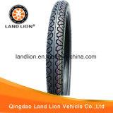 Neumático profesional del mismo tamaño de la moto del neumático de la motocicleta de la fuente