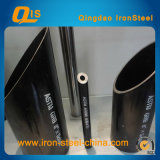 Gas Cylinderのための37mn Thin Wall Thickness Steel Pipe
