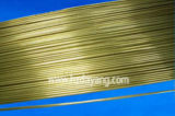 Ercual-A3 Copper Alloy Welding WireかWelding Wire/Welding Electrode/Brazing Alloy Welding Rod