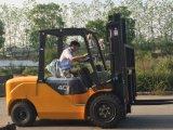 Cinese Ce 4 tonnellate Diesel con importati Isuzu Engine