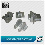 Части отливки облечения нержавеющей стали товара Setvice отливки OEM вообще с подвергать механической обработке CNC
