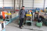 Roulis de profil d'Omega formant la machine de Cangzhou Dixin