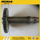 Sdlg LG936 parte l'asta cilindrica di attrezzo dei denti dei meccanismi dell'albero 30309000141 e 42 dei 39 denti 30309000941