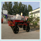 Hochkonjunktur-Sprüher-(vier) Rad der Qualitäts-3wzc-1000 selbstangetriebenes landwirtschaftliches