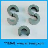 De u-vorm Gesinterde Magneet AlNiCo van de Staaf