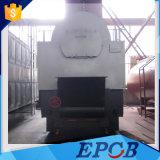 Dzl Warmwasserspeicher-Kohle-Dampfkessel-Wasser