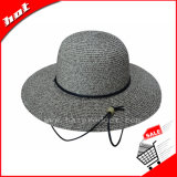 Sombrero de papel de la manera del sombrero de paja 2017