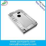 Части CNC алюминиевых частей машины высокой точности поворачивая подвергая механической обработке