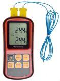 デジタル熱電対の温度計Amf068