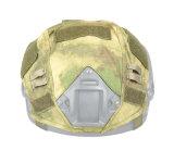 Tela especial de pano do capacete para o capacete de nylon Cl29-0056 do capacete rápido
