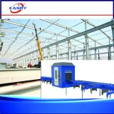 Träger-Kanal CNC-Plasma-Ausschnitt-Maschine des Edelstahl-C Channel/I H
