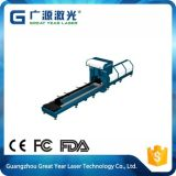 Le laser GY-Laser 100% incurvé rotatoire compatible meurent la machine de découpage de panneau