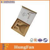 Коробка упаковки подарка вина качества Hight бумажная с магнитным закрытием
