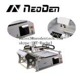 Selección del nuevo producto SMT y máquina Neoden3V del lugar - avanzada